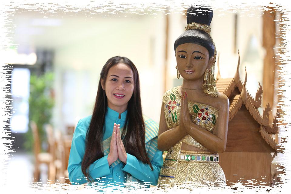 Welcome to Siam Bangkok Thai Ravintola